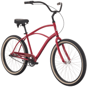 Raleigh-16_Special-3_M_BrickRed_Angle